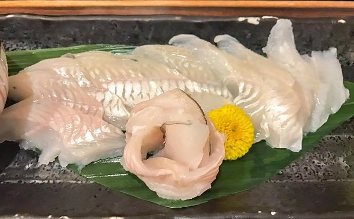 魚介で地域活性化:『アナゴのしゃぶしゃぶ』は食感抜群【岡山・備前】