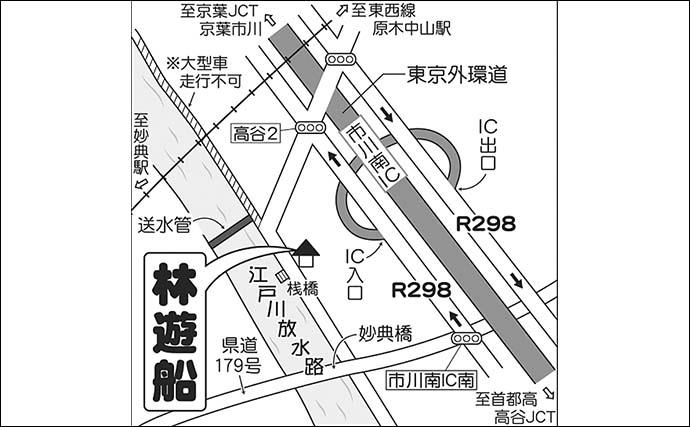 東京湾「サワラゲーム」が難しいけど面白い ゲストにタチウオ&イナダ