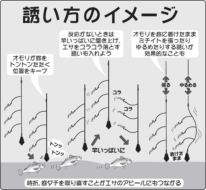 【関東2020】秋~冬の人気ターゲット紹介 船『イシモチ』釣りのキホン