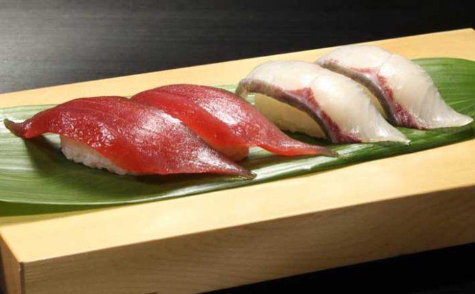 くら寿司がワンランク上の『熟成』シリーズを発表 旨味が40%アップ?