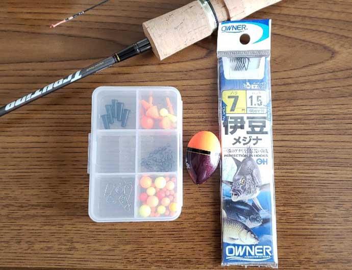 『渓流釣りタックル』を海釣りに流用しよう 筆者的オススメセット3選
