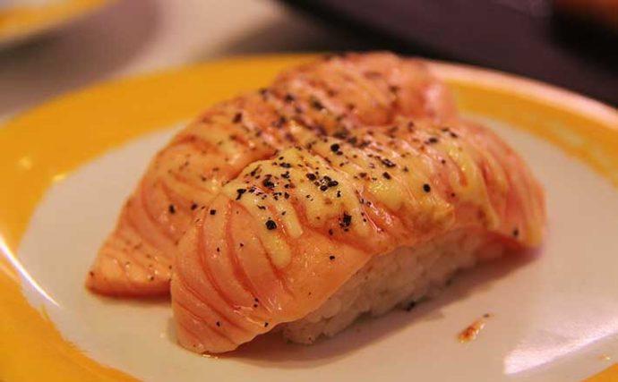 今日は何の日:11月22日は「回転寿司記念日」 その理由知ってる?
