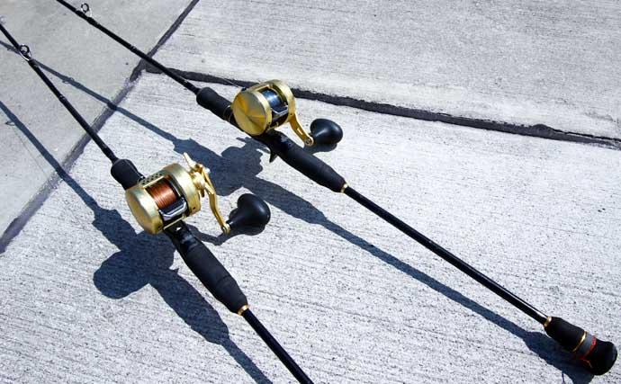 【関東2020】ヒラメ狙いスロージギング初心者入門 タックル&釣り方