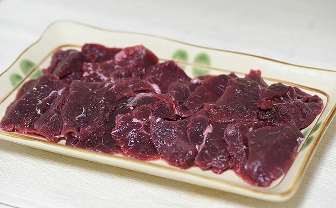 45年ぶりにクジラ生肉が仙台市場に限定入荷 鯨食文化は復活するのか