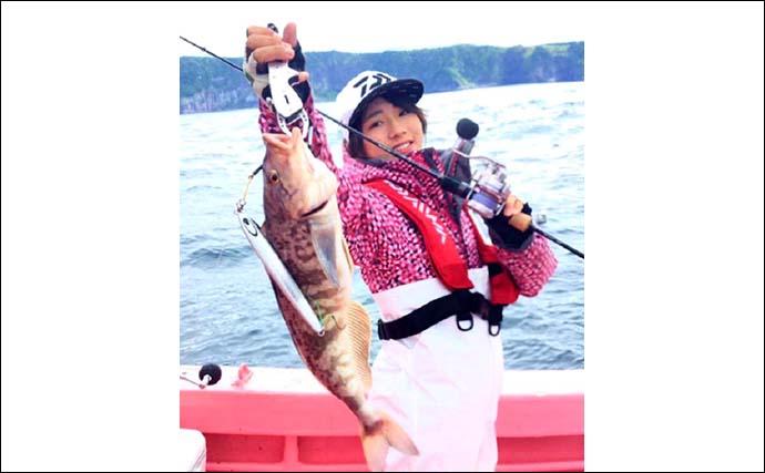 世界遺産『知床』を釣る:春~初夏は「五目釣り」でクーラー満タン