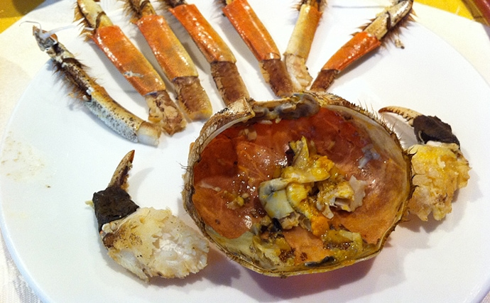 高級食材の「上海ガニ」を秋田で養殖 食用ではなく健康食品の原料に?