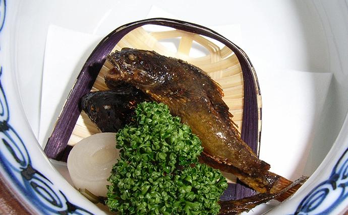 福井で幻の魚「アラレガコ」の生息調査 非常に美味でサケと同じ生態?
