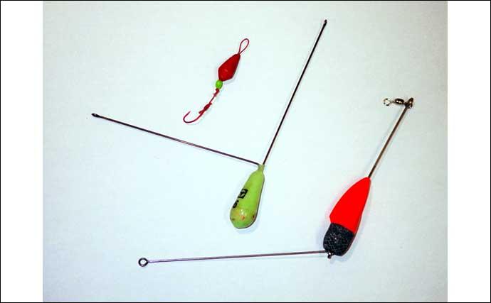 初冬の「夜アナゴ」釣り初心者入門 タックル~釣り方までを徹底解説