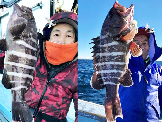 今日ナニ釣れた?沖釣り速報:好調続く『ヒラメ』が数釣り好機【関東】