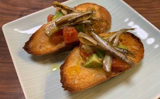 【釣果レシピ】ワカサギで保存食 『オイルサーディン&アンチョビ風』