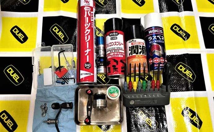 道具 一式 釣り 釣りに必要な道具一式の値段は?釣りの種類別に必要なグッズを紹介