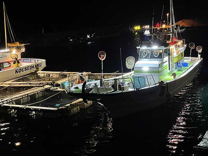 鳥羽沖「泳がせヒラメ釣り」開幕 解禁直後の釣行から傾向を探る【三重】