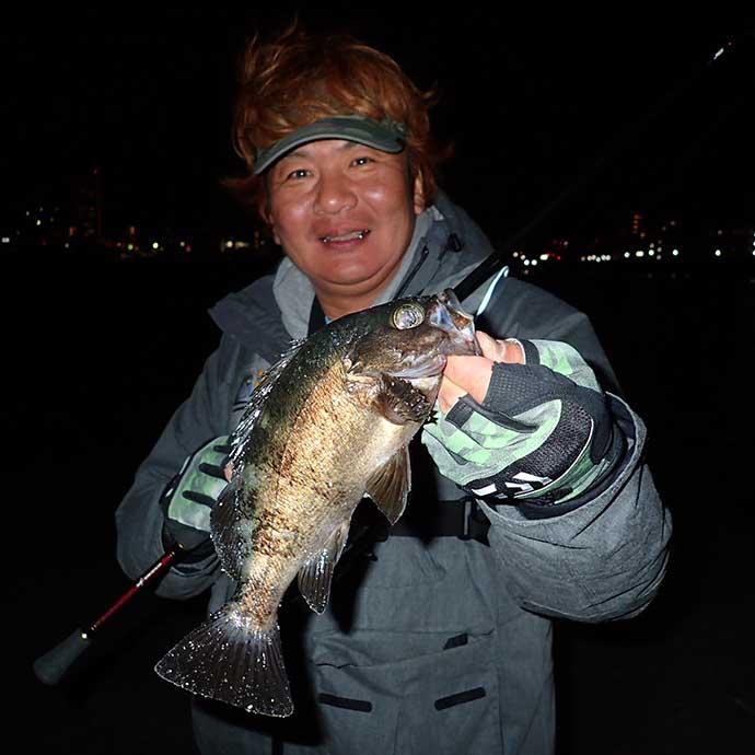 【釣果レシピ】冬の魚鍋:メバルの玉ねぎ鍋 締めはそうめんでサッパリ