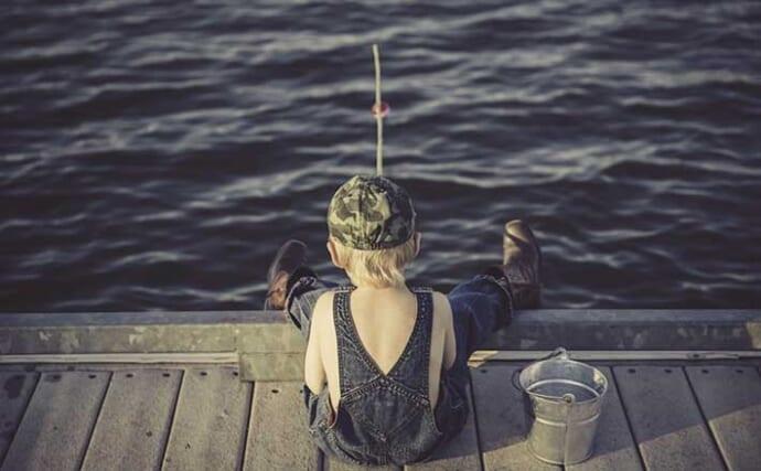 ライター100人に聞きました 2020年はどこでどんな釣りをした?