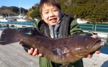 【三重】海上釣り堀最新釣果情報 マハタやイシダイなど魚種多彩に満喫