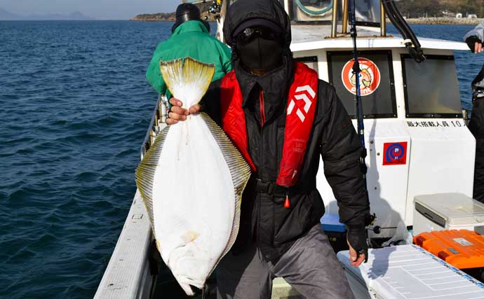 【福岡】落とし込み最新釣果 10kg級ヒラマサ&ブリなど大型青物続々