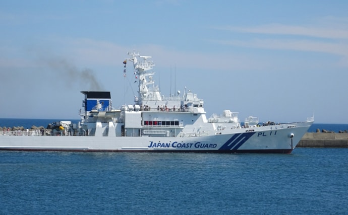 「イセエビ密漁」の検挙数が大幅増加中 新型コロナの影響という見方も