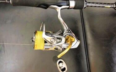 今さら聞けないバス釣りのキホン:スピニングでの『PEライン』使用法