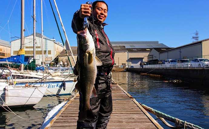 2021年の大阪湾「青物」は好調継続? 昨年の釣行を振り返る