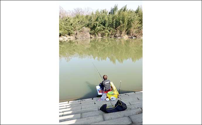 伊藤さとしのプライムフィッシング【流れ川のドボン釣り:第1回】