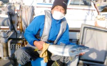 『落とし込み』釣りでヒラマサ&ヒラメの好土産【山口・FUKURYO】