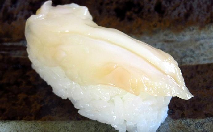 魚介類の「食べるな危険」部位:冬が旬のツブ貝は別名『酔っ払い貝』?