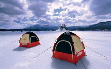 【2021冬】聖地『桧原湖』の氷上ワカサギ釣り徹底攻略 名手が解説
