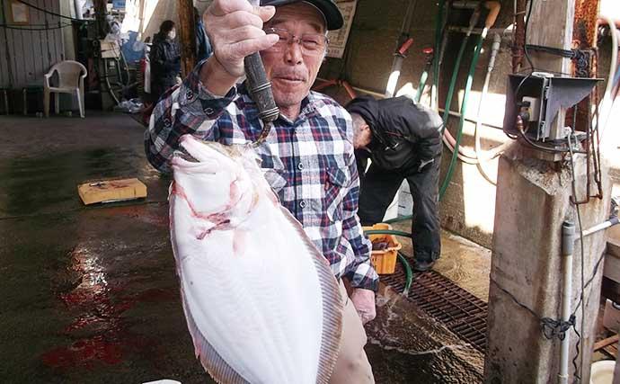 【三重・愛知】海上釣り堀最新釣果 マダイ2ケタ釣果にクロソイ35匹など
