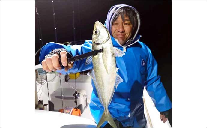 【愛知・三重】沖のルアー最新釣果 ビンチョウマグロジギングに熱視線