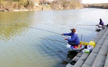 伊藤さとしのプライムフィッシング【流れ川のドボン釣り:第4回】