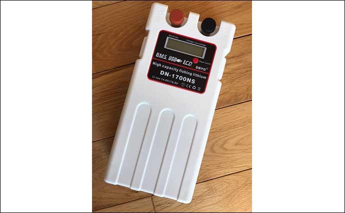 知っておきたい「釣具」の飛行機持ち込みルール バッテリーは要注意?