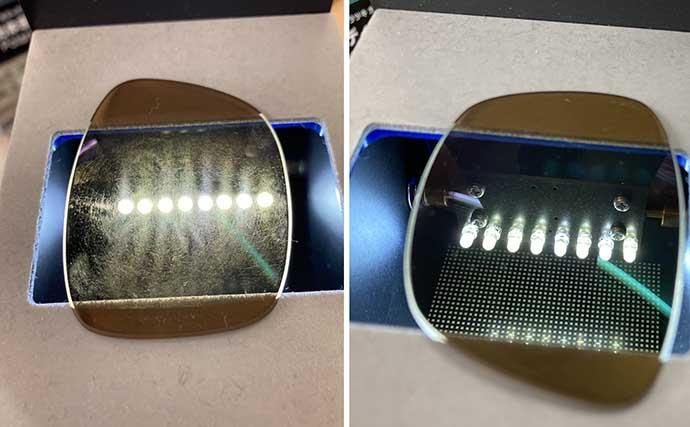 『偏光サングラス』レンズの選び方 2大素材ガラス&プラスチックの違い