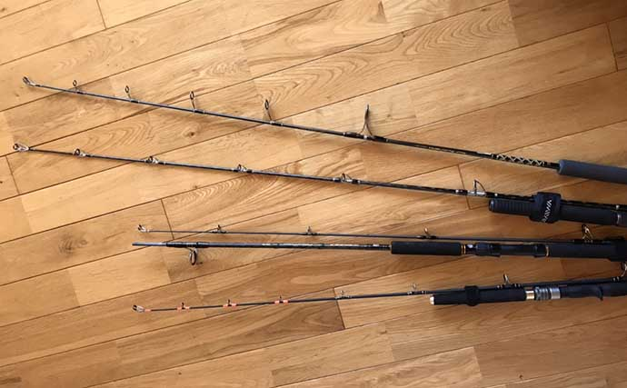 遠征釣行の基礎知識:「釣り竿」飛行機持ち込みルール 梱包方法に注意
