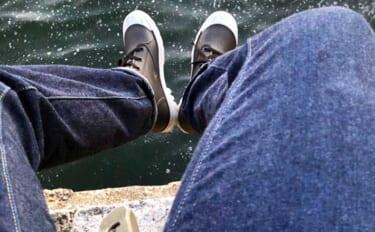 冬の釣りの防寒対策で大事なのは実は「下半身」? タイツを活用しよう