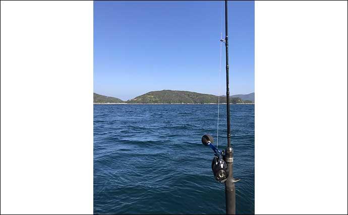 遠征釣行の基礎知識:船の選び方 満足度に直結する「超」重要ポイント