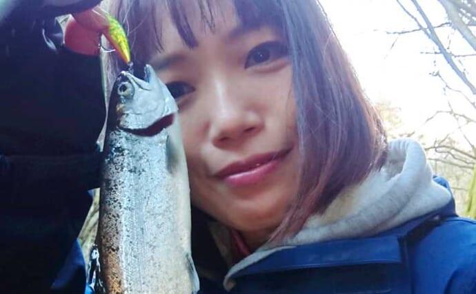 今さら聞けない渓流釣りのキホン:代表的な3つの釣り方とは?