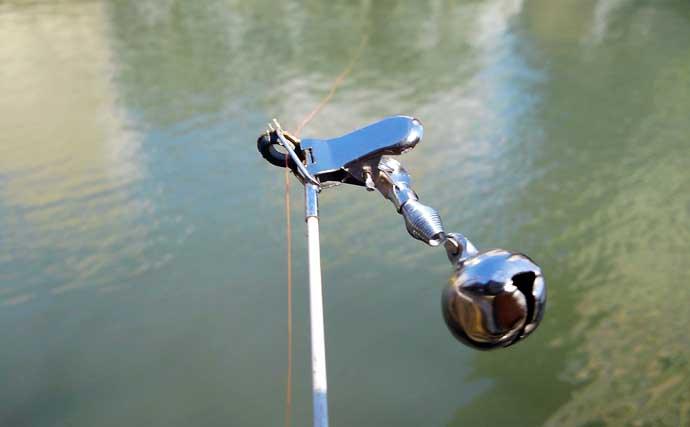 初心者でも簡単な『チョイ投げ』スズキ釣りのススメ 釣り方キホン解説
