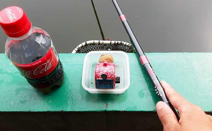 キンギョ釣り堀で本命127尾 数釣りの楽しみ方とは?【東京・保谷FC】