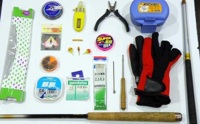 東京近郊の河川で淡水魚と遊ぼう:『テンカラ玉ウキ』釣りのススメ