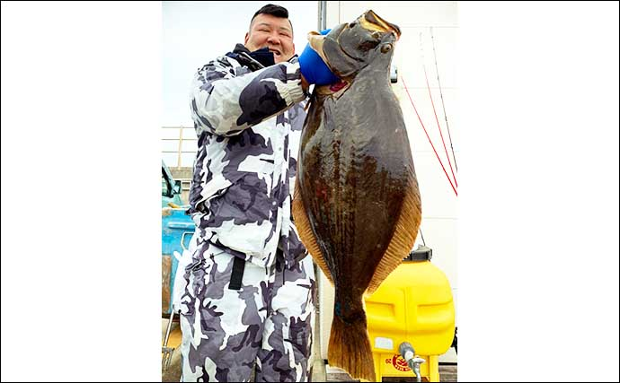 【茨城・千葉】沖釣り最新釣果情報 コマセマダイで数・型ともに期待