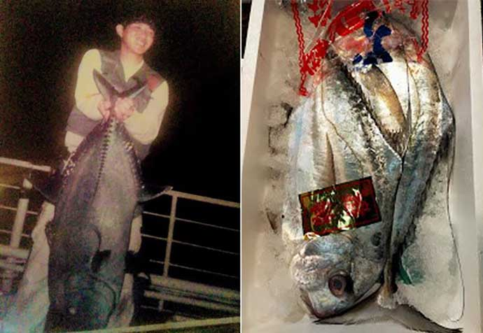プロが教える「旬魚」の見分け方:マアジにも種類があるって知ってた?