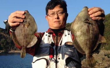 『磯投げ』釣り初心者入門 2大パターン「砂地」&「シモリ」を解説