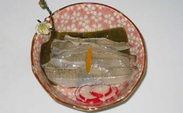 【釣果レシピ】キスの笹漬け風 酢でクセ消えてうま味際立つ一品に