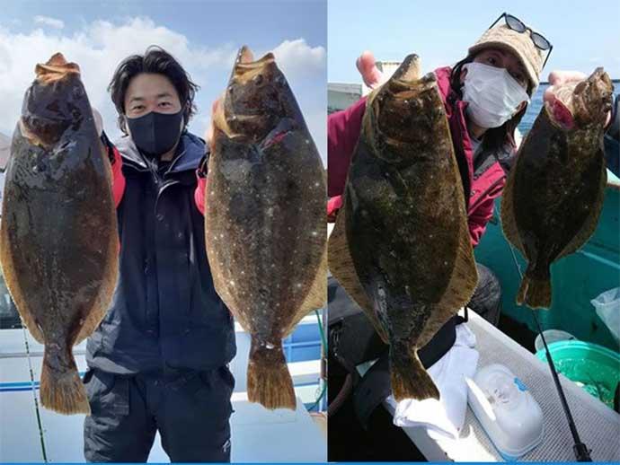 週末ナニ釣れた?沖釣り速報:伊豆でビンチョウマグロ回遊中【関東】