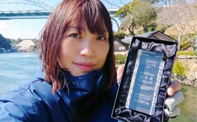 TSURINEWS『コンテンツ大賞2020』受賞者インタビュー