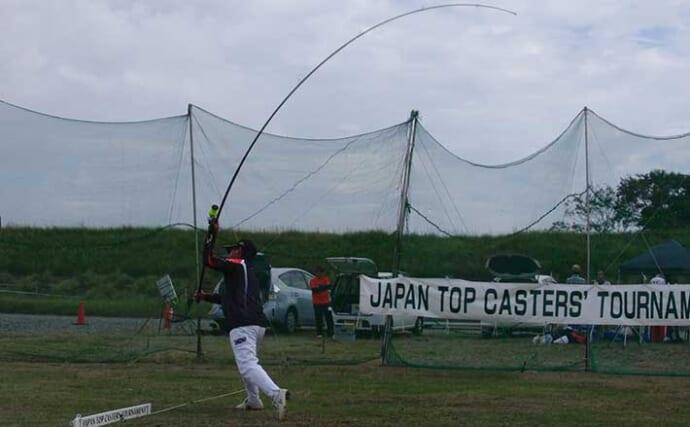 遠投の記録保持者が教える「遠投」のコツ:チカライトなしで投げる方法