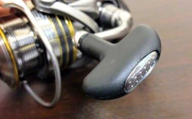 「リール」カスタムのキホン:ハンドルノブの3つの交換手順と注意点