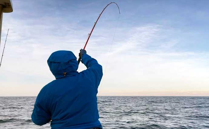 【北海道2021】船サクラマス初心者入門 代表的な3つの釣り方とは?