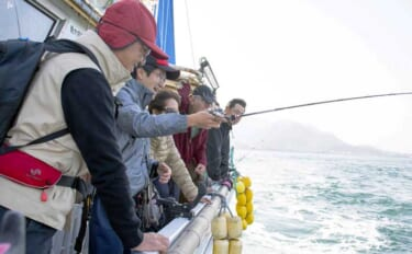 コロナ禍で注目集まる「釣りで地域活性化」 北九州市の成功事例とは?