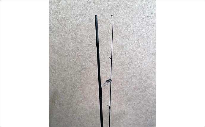 知っておきたいロッド破損のコト 修理後に確認すべきポイントとは?